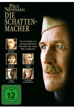 Die Schattenmacher DVD-Cover