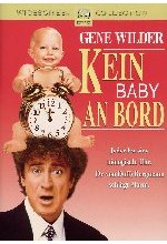 Kein Baby an Bord DVD-Cover