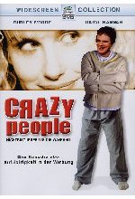 Crazy People DVD-Cover
