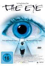 The Eye DVD-Cover