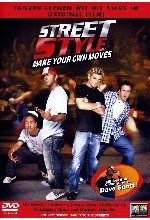 Street Style - Make Your Own Moves DVD-Cover