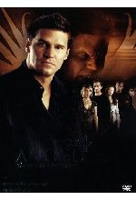 Angel - Season 4/Box Set 1 (Ep.1-11)  [3 DVDs] DVD-Cover