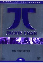 Jackie Chan - The Protector  [CE] DVD-Cover