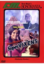 Russ Meyer - Supervixens DVD-Cover