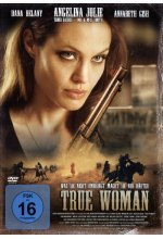 True Women DVD-Cover