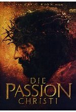 Die Passion Christi  (OmU) DVD-Cover