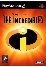 Die Unglaublichen - The Incredibles Cover