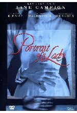 Portrait of a Lady DVD-Cover