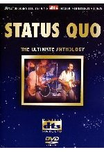 Status Quo - The Ultimate Anthology DVD-Cover