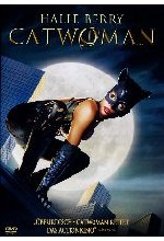 Catwoman DVD-Cover