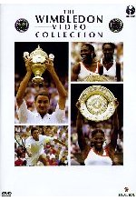 The Wimbledon Video Collection 2003  [2 DVDs] DVD-Cover