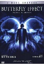 Butterfly Effect  [2 DVDs] DVD-Cover