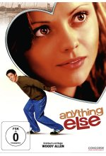 Anything Else DVD-Cover