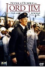 Lord Jim DVD-Cover