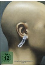 THX 1138  [DC] [2 DVDs] DVD-Cover