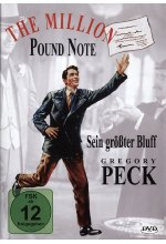 Sein größter Bluff - The Million Pound Note DVD-Cover