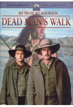 Dead Man's Walk  [3 DVDs] DVD-Cover