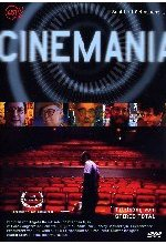 Cinemania DVD-Cover