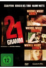 21 Gramm DVD-Cover