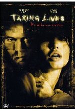 Taking Lives DVD-Cover
