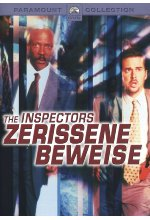 The Inspectors - Zerissene Beweise DVD-Cover