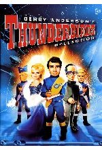 Thunderbirds Collection  [2 DVDs] DVD-Cover