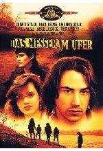 Das Messer am Ufer DVD-Cover