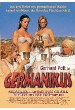 Germanikus DVD-Cover