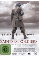 Saints and Soldiers DVD-Cover
