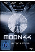 Moon 44 DVD-Cover