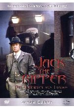 Jack the Ripper DVD-Cover