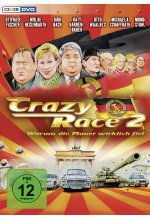 Crazy Race 2 DVD-Cover
