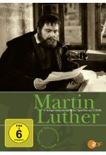 Martin Luther  [2 DVDs] DVD-Cover