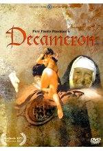 Decameron DVD-Cover