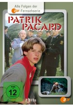 Patrik Pacard Box  [2 DVDs] DVD-Cover