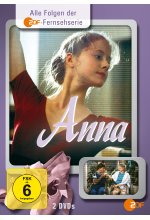 Anna  [2 DVDs] DVD-Cover