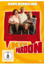 Kein Pardon DVD-Cover