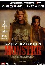 Monster DVD-Cover