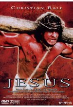 Jesus DVD-Cover