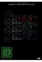 Sandokan - Box 1  [3 DVDs] DVD-Cover