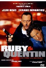 Ruby & Quentin DVD-Cover