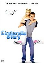 Cinderella Story DVD-Cover