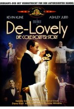 De-Lovely - Die Cole Porter Story DVD-Cover