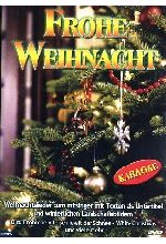 Karaoke - Frohe Weihnacht DVD-Cover