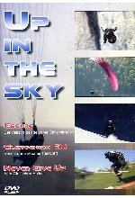 Up in the Sky DVD-Cover