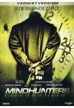 Mindhunters DVD-Cover