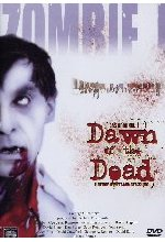 Zombie 1 - Dawn of the Dead DVD-Cover