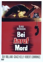 Bei Anruf Mord DVD-Cover
