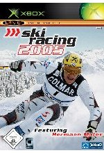 Ski Racing 2005 feat. Hermann Maier Cover