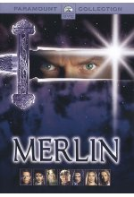 Merlin DVD-Cover